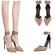 美国时尚流行女鞋