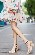 美国流行女鞋