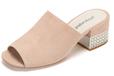 推荐适合美国时尚流行女鞋品牌腿粗女生穿的高跟鞋