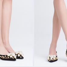 美國時尚女鞋JeffreyCampbell上腳舒適,美的一塌糊涂圖片