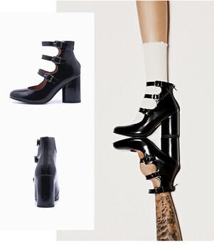 时尚女鞋加工厂批发小订单女鞋,圆你的专属梦
