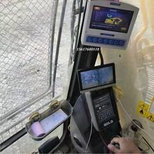 挖掘機電子秤動態稱重精度5%鄭州挖掘機電子秤批發廠家-精科衡器圖片