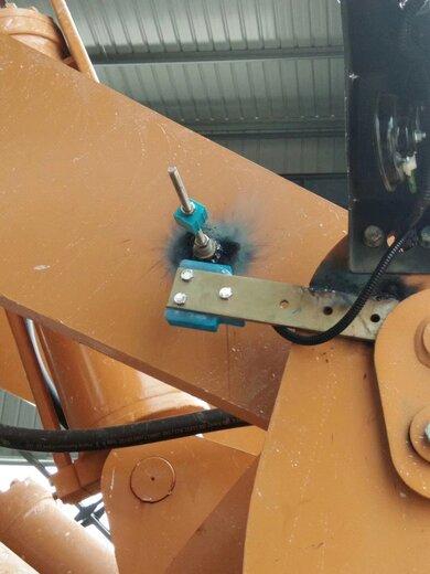 神農架鏟車電子磅功能介紹,裝載機電子秤