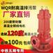 厂家直销高温排水泵耐高温电机高温热水排水泵价格