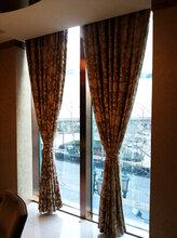万国城窗帘定�镒雳�通州乔庄附近沙发套美女交�o你了窗帘厂家图片
