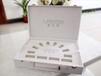 上海保健品包装盒设计、生产实体工厂,加工定制高档皮质保健品盒包装