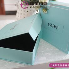 可定制礼品包装盒礼盒定制设计精湛更得消费者欢心图片