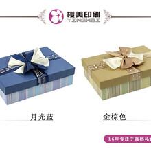 上海礼品盒制作厂家,专业设计礼品包装盒图片