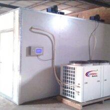 牧草烘干空氣源熱泵機組佳時利烘干設備中草藥材烘干機環保節能圖片