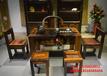 中山尚亿船木家具特价销售老船木茶桌茶几餐桌办公桌椅子长凳沙发大吧台