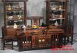 老船木家具,百年老船木-中山尚亿古典船木家具