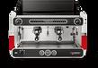 现货供应意大利Sanremo/赛瑞蒙Torino都灵意式半自动咖啡机商用进口双头电控