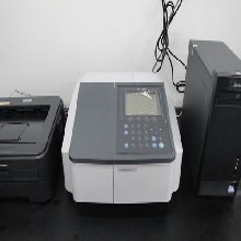 紫外可见分光光度计检测ST02131图片