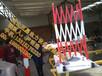 济南火车站专用围栏++不锈钢围栏规格(单带式围栏报价)