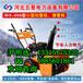 大庆最值得购买的小型除雪机_冀虹小型除雪机性能介绍_除雪无压力