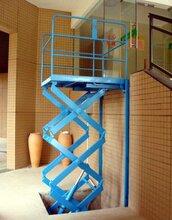 厂家直销家用升降机的价格家用升降平台电动升降梯外型美观欢迎订购图片