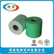 厂家生产销售机械玻璃纤维滤纸/工业过滤纸/机油滤纸
