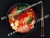 神奇的東方美味米坐米線招商加盟