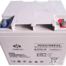 UPS电源门禁消防蓄电池NP7-12电瓶12V7AH蓄电池销售报价