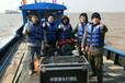 上海潛水打撈隊污水管道堵氣囊尸體打撈汽車打撈泵站閘門清理維修