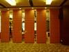 湖南宴会厅活动隔断,长沙酒店活动隔断屏风
