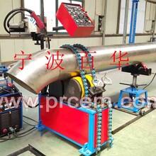 石油管道自动焊机