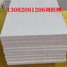 不燃硅质保温板硅质板聚合聚苯板货源图片