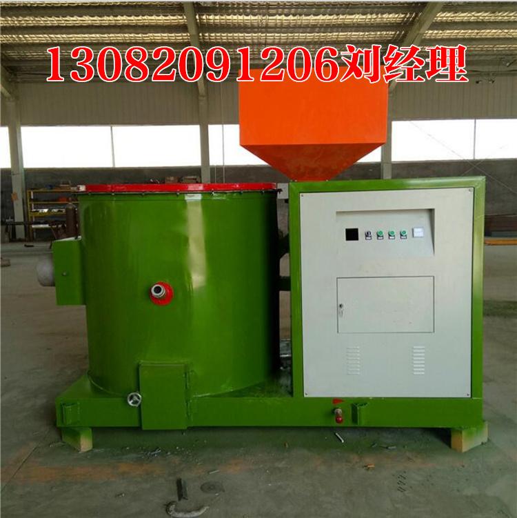 出售立式锅炉生物质燃烧机行情价格