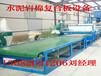 全套自动水泥岩棉复合板生产线优势