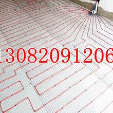 齊全養殖電地暖發熱線廠家電地暖價格費用圖片