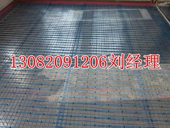 供应优质电地暖纤维发热线家用采暖电地暖材料批发