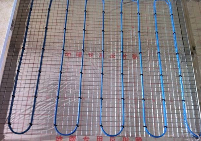 新款家装电地暖采暖地暖专用电热线系统价格