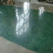 宜春混凝土钠基密封固化剂地坪工程图片