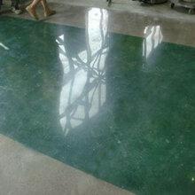 宜春混凝土鈉基密封固化劑地坪工程圖片