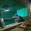 电厂脱硫烟道玻璃鳞片油漆发展
