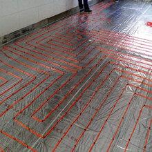 齐齐哈尔电地暖直销_优质电地暖安装图片