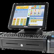 广州速拓软件科技有限公司,快餐店收银机设备管理系统