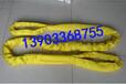 大吨位吊装带-彩色圆形吊装带