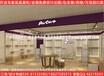 六安童装店装修展柜货架柜台效果欣赏