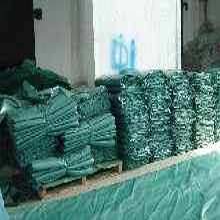 四川汽车篷布制造的材料