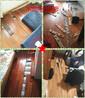 深圳木地板异响维修