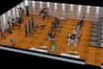 军霞健身房器材事业单位健身房公司健身房小型健身房器械