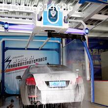 天津全自动智能洗车机厂家直销