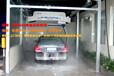 貴陽全自動免擦拭洗車機廠家直銷價格洗車機價格