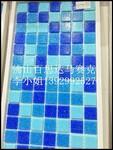 供应优质水晶马赛克会所泳池浴池的马赛克图片