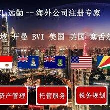 香港公司开户后如何做账报税的程序有哪些
