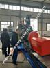 欧科焊网机,绕丝管,楔形丝条缝筛矿筛网焊机V1000