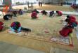 供应手工羊毛地毯、定制定做羊毛地毯、新西兰羊毛地毯、满铺工程