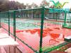 太原学校体育场围网价格操场护栏网篮球场围网规格