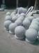 远辉石材厂批发各种规格石狮子花岗岩路障石墩柱子车阻石圆球